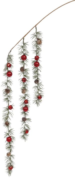 04-12618 Christmas Decor (XMA)