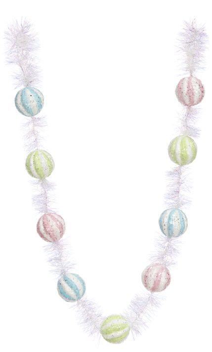 04-12650 Christmas Decor (XMA)