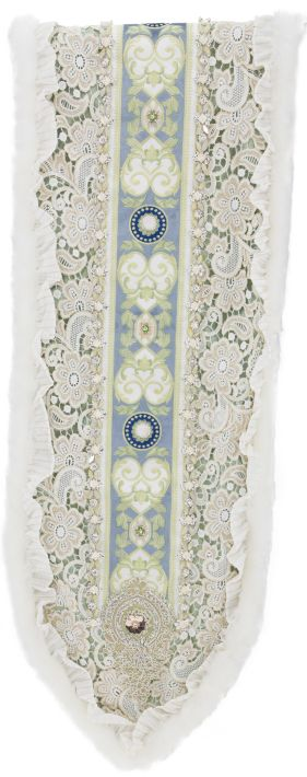 CLASSIC TABLE RUNNER 8FT