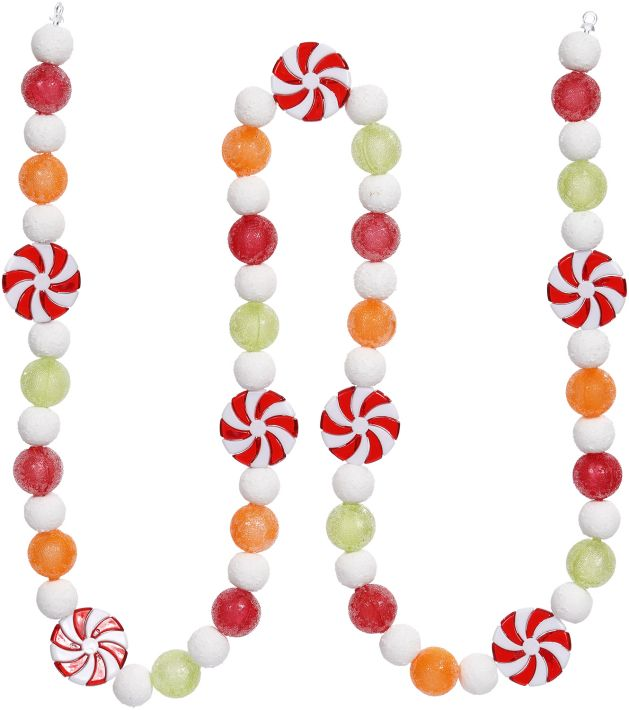 SWEET TREAT GARLAND 6FT