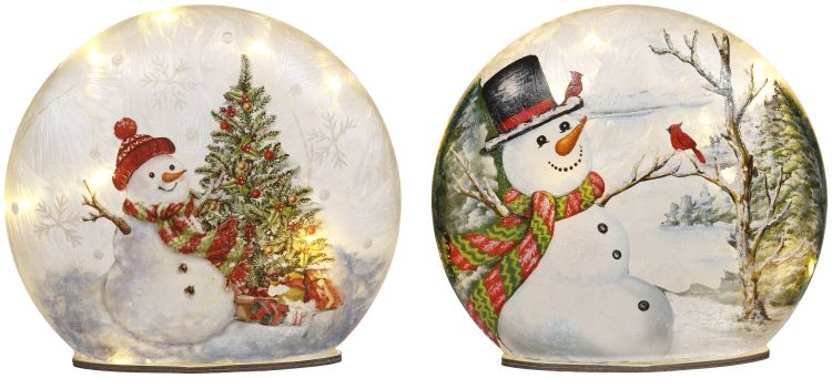 38-13294 Christmas Decor (XMA)