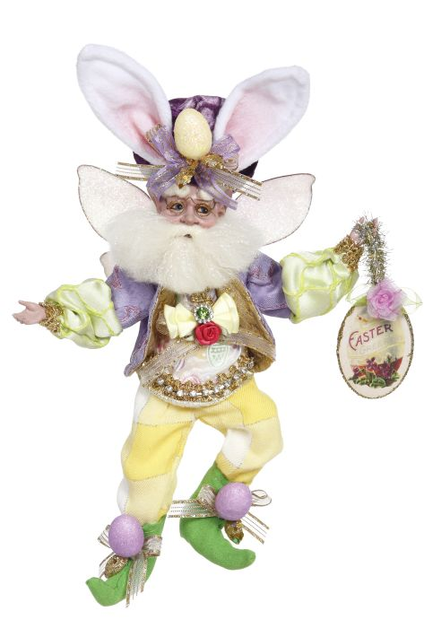 EASTER EGG FAIRY