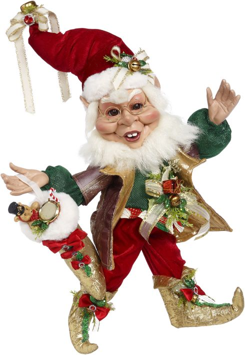 STCKNGSTUFFING ELF