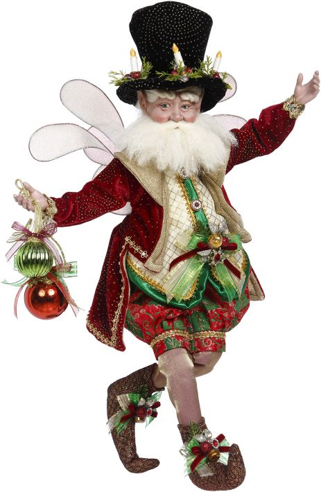 THEMAGICOFXMAS FAIRY