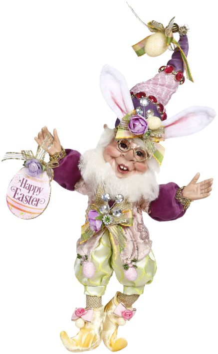 51-15818 EASTER BUNNY ELF
