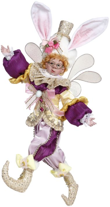 51-15856 EASTER BOY FAIRY
