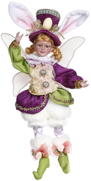 51-15858 EASTER GIRL FAIRY