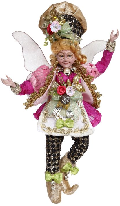 51-15890 MAGIC CHEF GIRL FAIRY