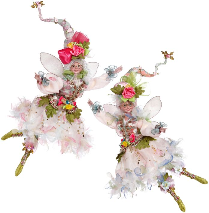 51-15899 DANCING GIRL FAIRY