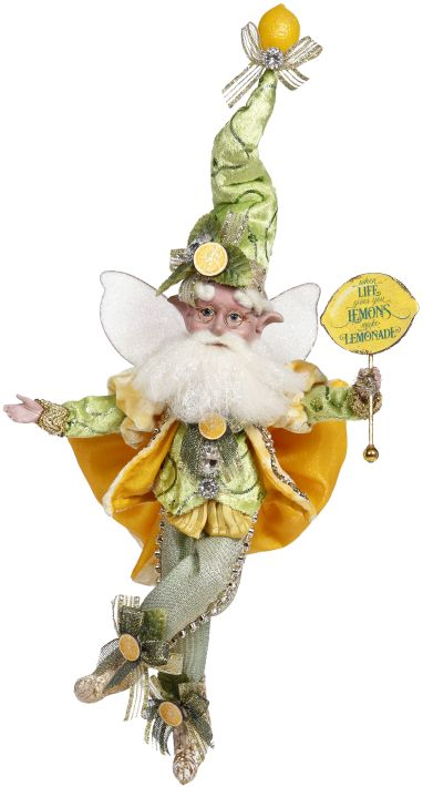 51-15908 LEMON ZEST FAIRY