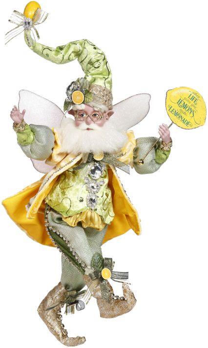 51-15910 LEMON ZEST FAIRY