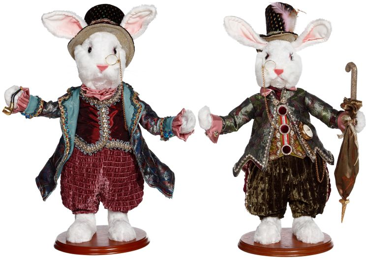 51-15950 GENTLEMAN'S RABBIT A2