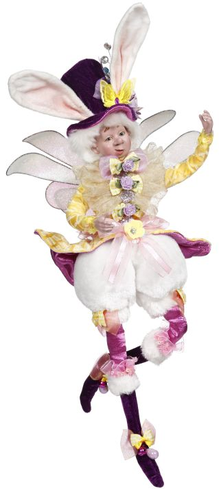 EASTER BOY FAIRY