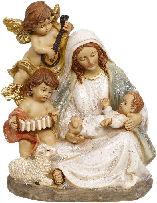 HOLY FAMILY 5''
