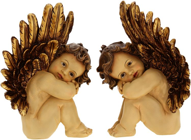 ANGELIC CHERUBS 11'' A2