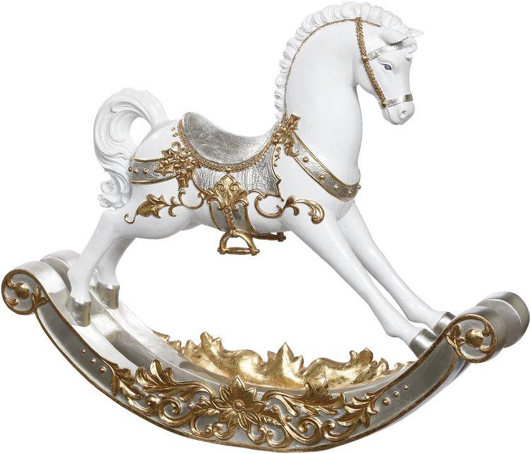ROCKING HORSE19''