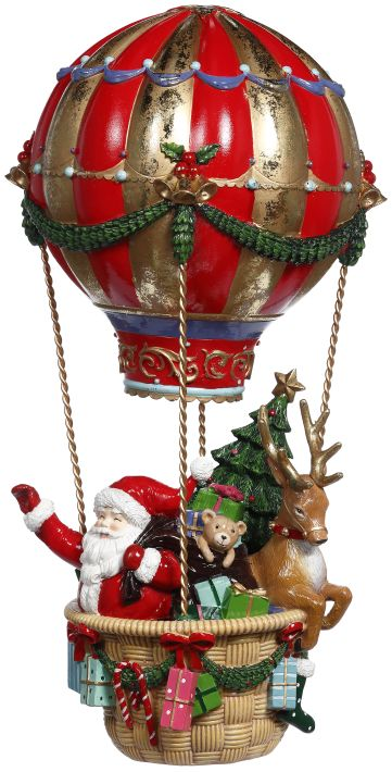 63-12562 Christmas Decor (XMA)