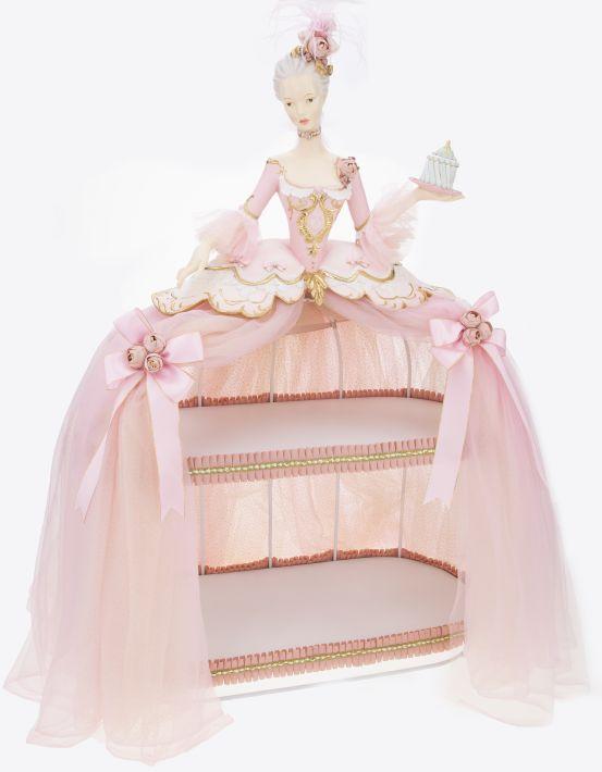 PRINCESS CAKE 37''