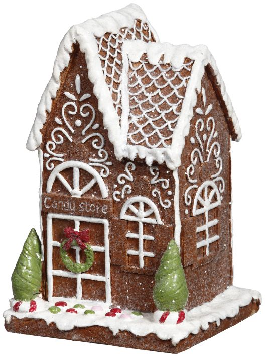 64-13614 Christmas Decor (XMA)