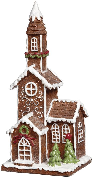 64-13616 Christmas Decor (XMA)
