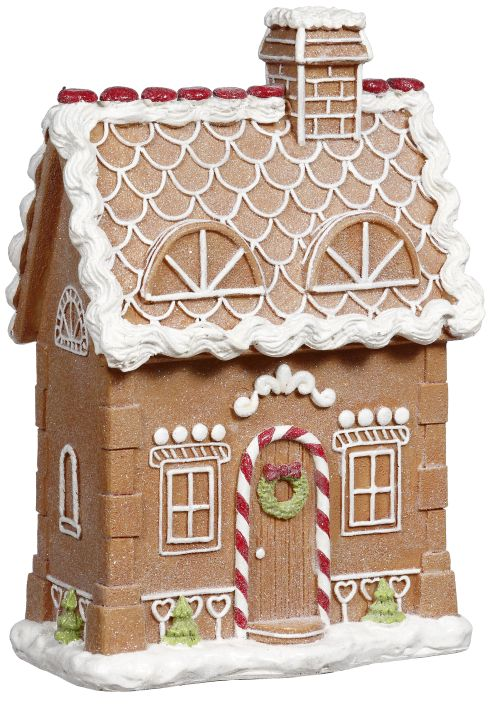 64-13622 Christmas Decor (XMA)