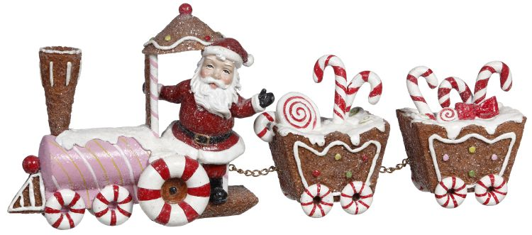 64-13626 Christmas Decor (XMA)