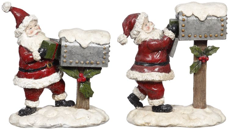 64-13630 Christmas Decor (XMA)