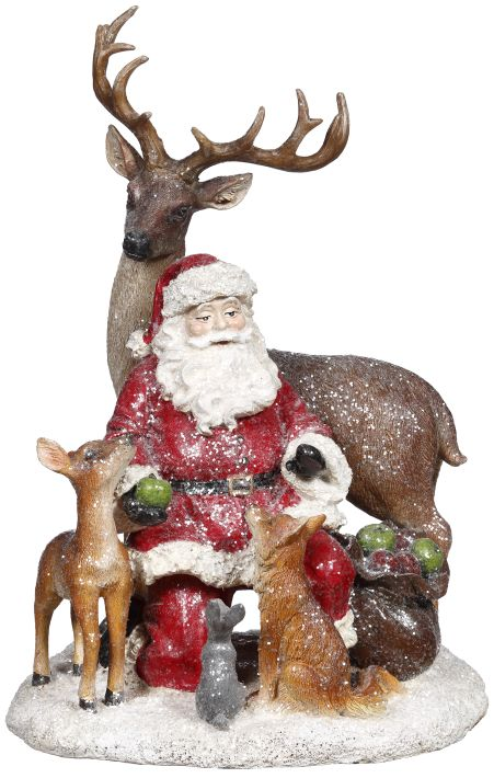 64-13638 Christmas Decor (XMA)