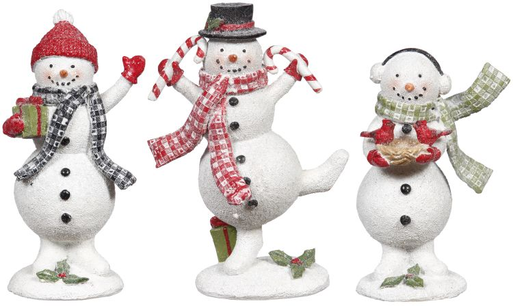 64-13648 Christmas Decor (XMA)
