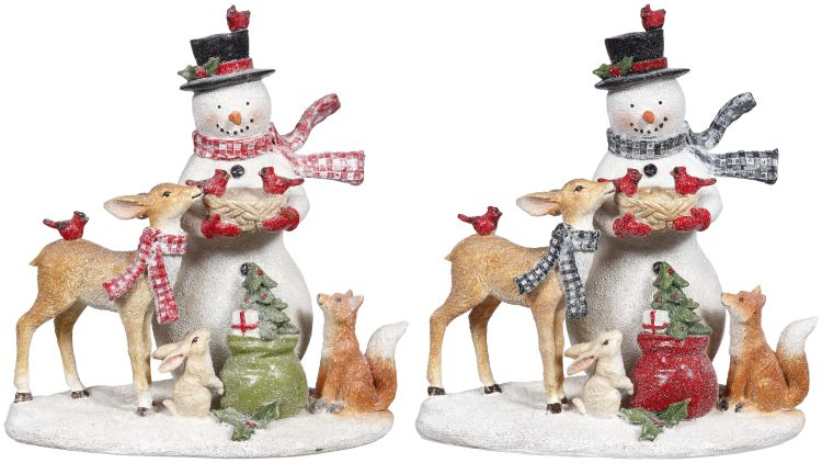 64-13650 Christmas Decor (XMA)