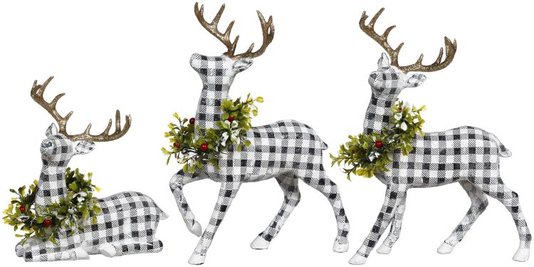 64-13654 Christmas Decor (XMA)