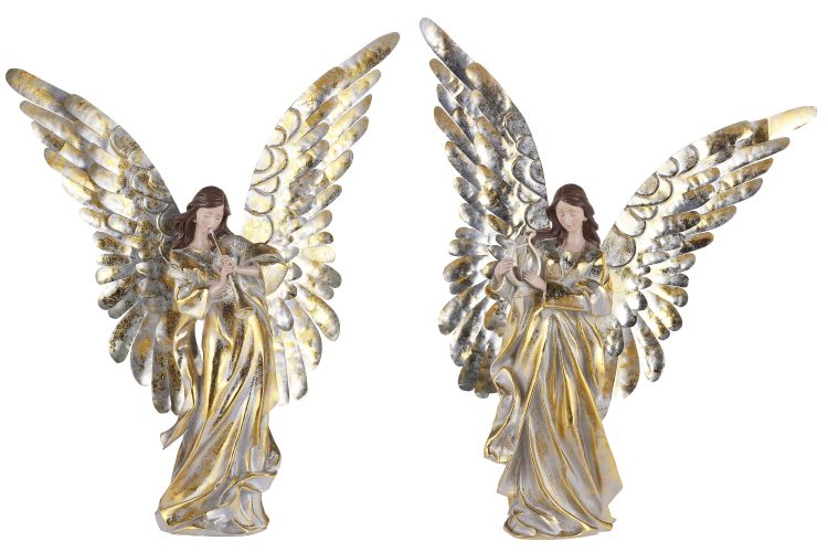 CHRISTMAS ANGELS26''A2