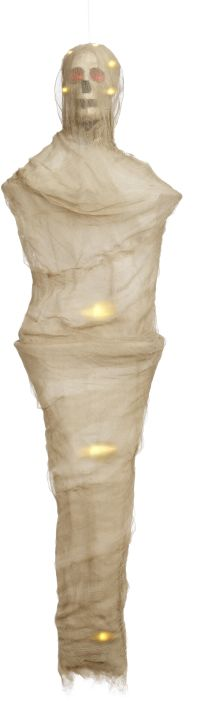 ANIMATED MUMMY 6FT