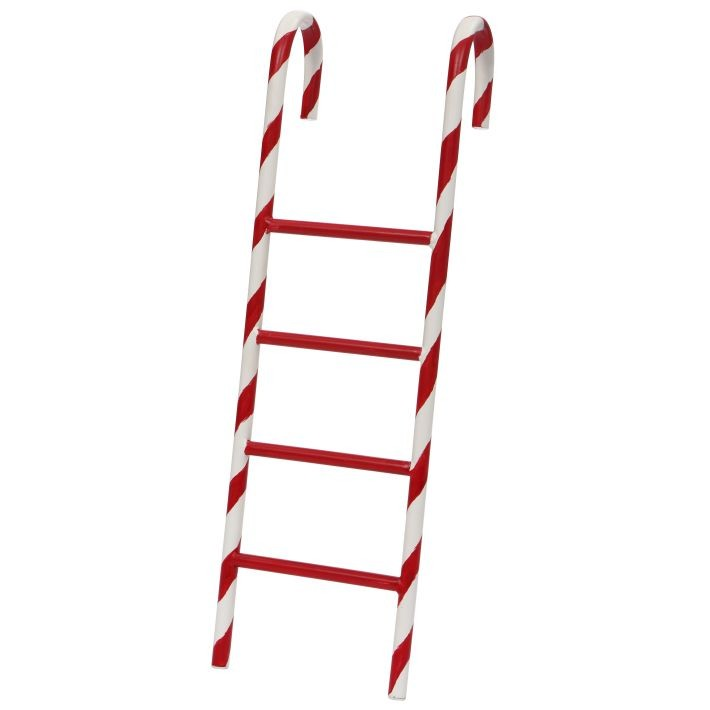 CANDY STRIPESLADDER 2 Feet