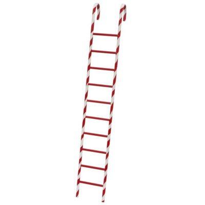 Candy Stripes Ladder - 4 Feet
